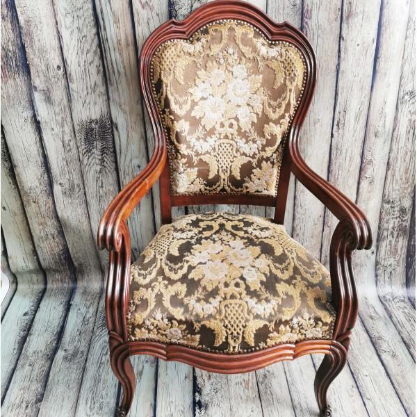 Кресло в класически стил