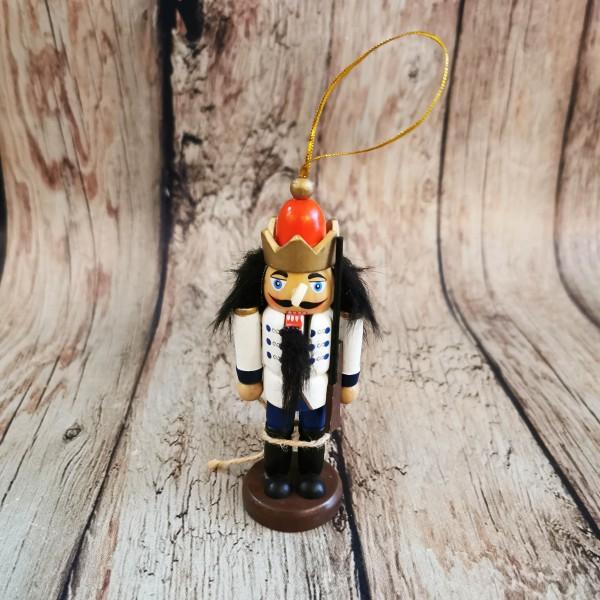 Малък лешникотрошач за декорация