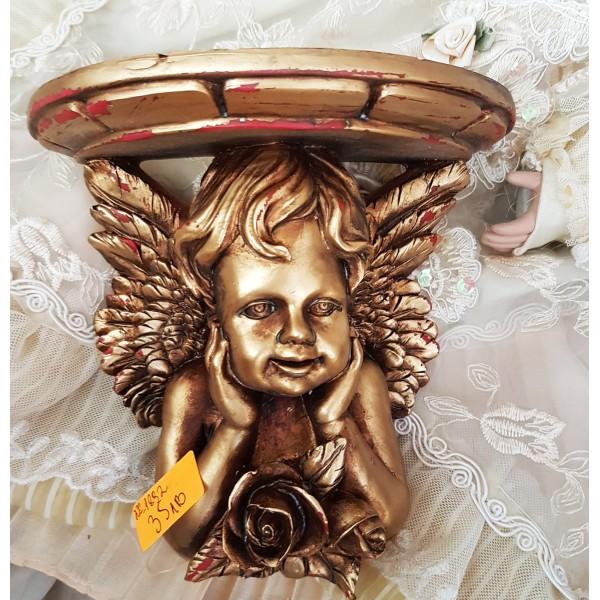 Малка конзола с ангелчета