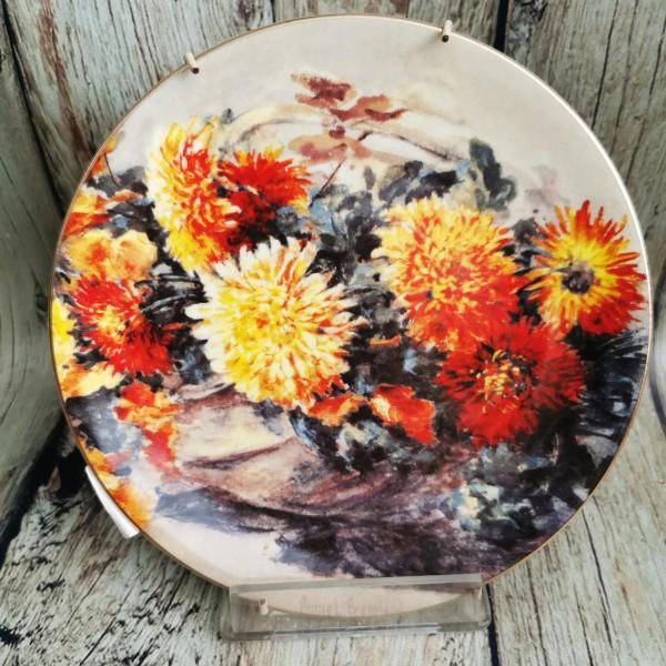 Колекционерска чиния, Annie Presland