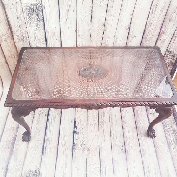 Холна маса в стил Луи XIV