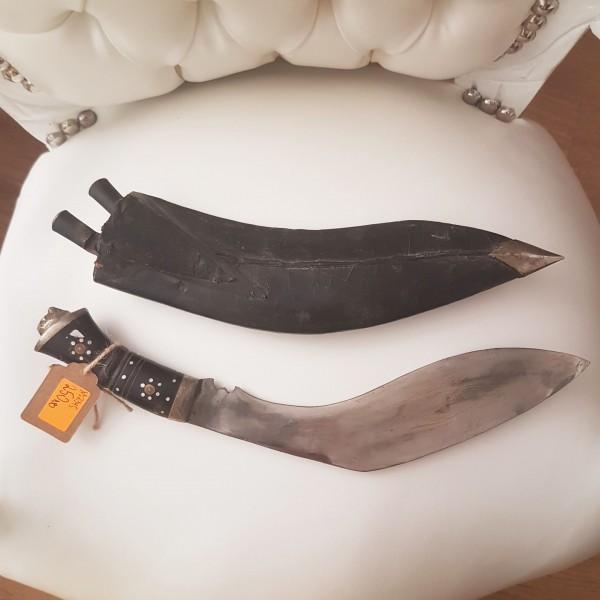 """Автентичен нож """"Кукри"""""""