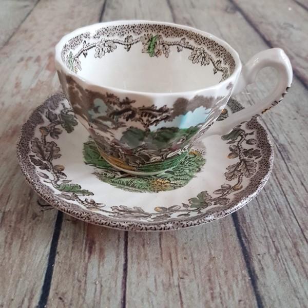 Сервиз за кафе/чай Стафордшир