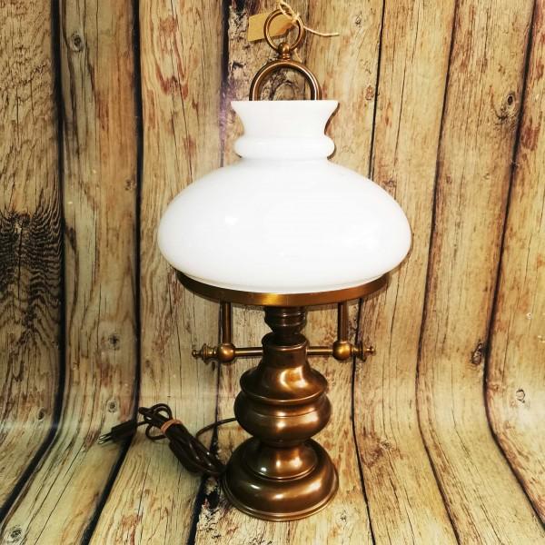 Настолна лампа антик
