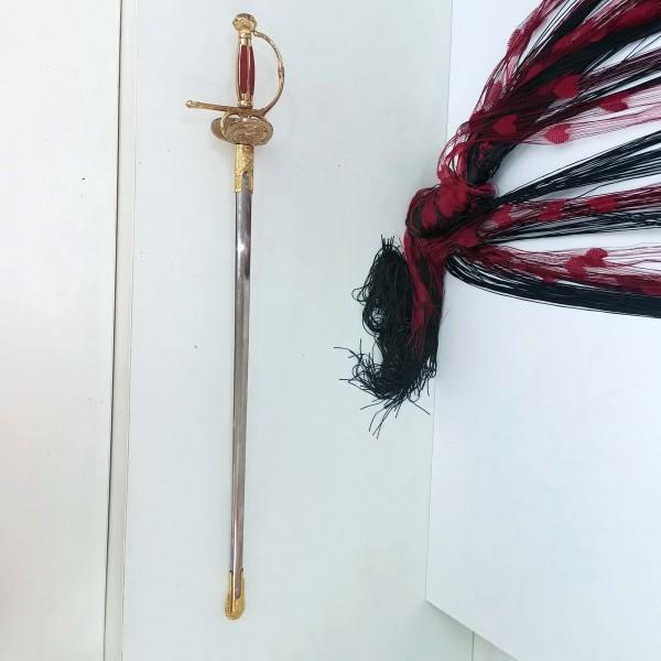Колумбийска сабя