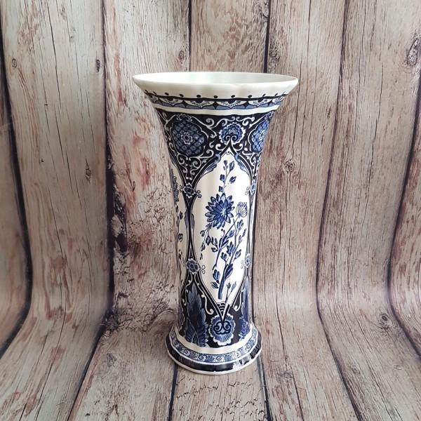 Висока ваза Делфт