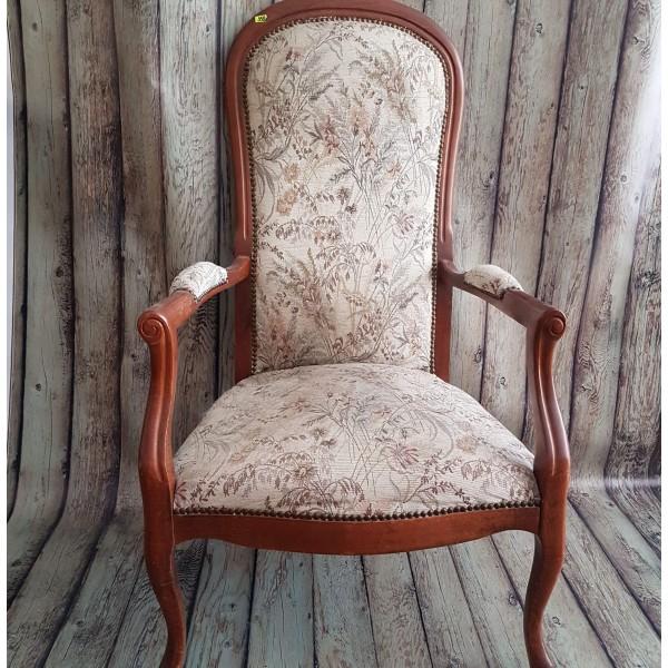 """Голямо кресло в стил """"Кралица Ана"""""""