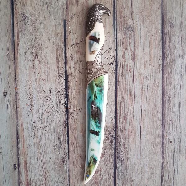 Ловджийски нож