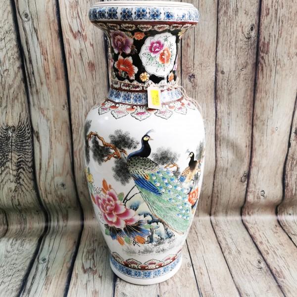 Голяма старинна китайска ваза