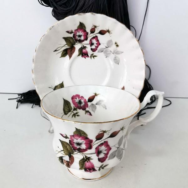 Richmond чашка с чинийка