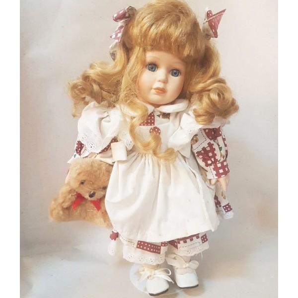 Порцеланова кукла, Леонардо колекция