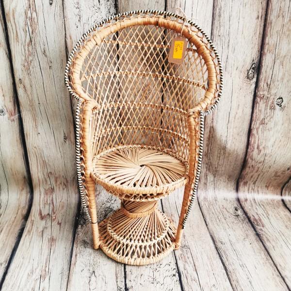Ратаново столче